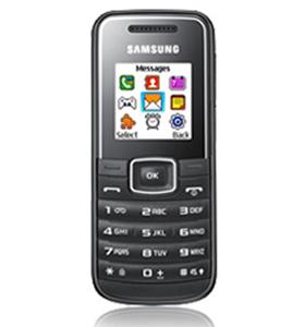 Samsung GT-E1055T