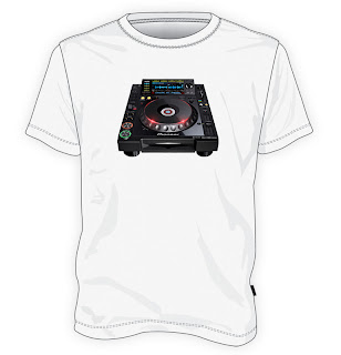 Koszulka Pioneer