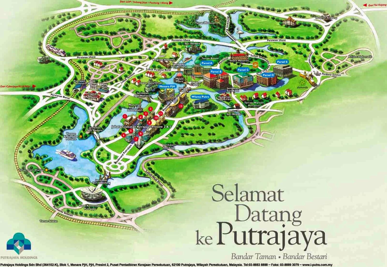putrajaya, malaysia, kuala lumpur, bandar taman, bandar bestari, putrajaya sentral, boulevard putrajaya, sunset putrajaya, jembatan seri wawasan, peta putrajaya, maps putrajaya