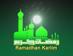 Yess.. Awal Puasa Ramadan Muhammadiyah dan NU Bareng 18 Juni 2015