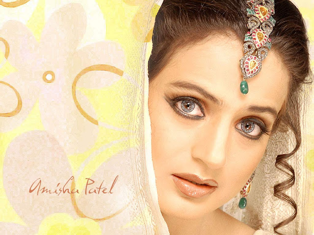 Amisha Patel Cool Sexy Photos