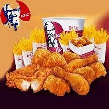 RESEP MASAKAN RAHASIA 11 BUMBU AYAM GORENG KFC