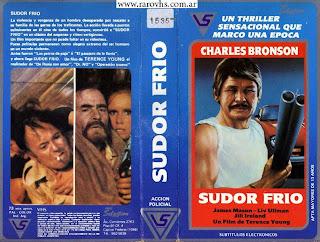 Sudor Frío = De la part des copains (1970)