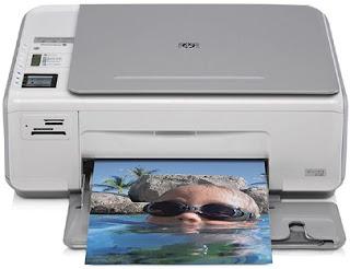 HP C4280 Driver Printer Download