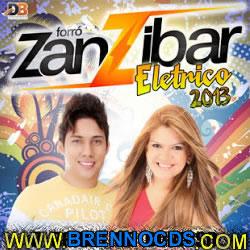 Forró Zanzibar   Elétrico 2013 | músicas