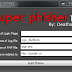 Create Fake Login Page of any site with Super Phisher Tool