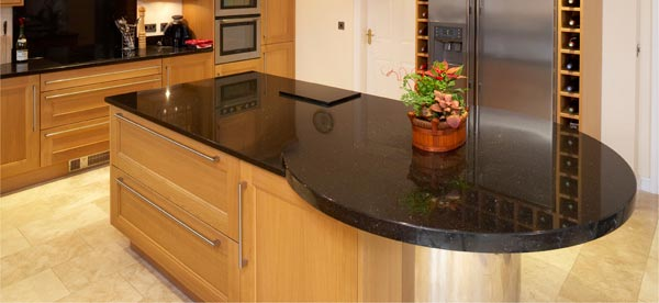 Nuovo design arquitectura interior elecci n de la mesada - Colores de granito para cocinas ...