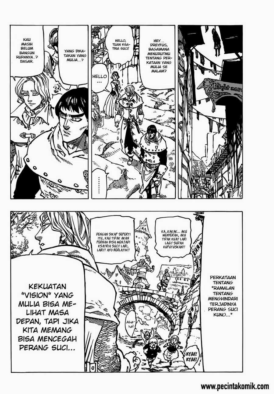 Dilarang COPAS - situs resmi www.Mangaku.web.id - Komik nanatsu no taizai 070 - tormented great holy knight 71 Indonesia nanatsu no taizai 070 - tormented great holy knight Terbaru 12|Baca Manga Komik Indonesia|