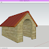 Membuat Model 3D Kandang Hewan Peliharaan