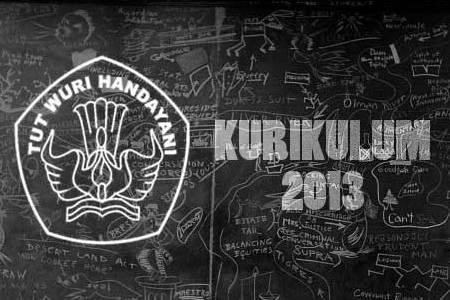 Keindahan Di Balik Kurikulum 2013