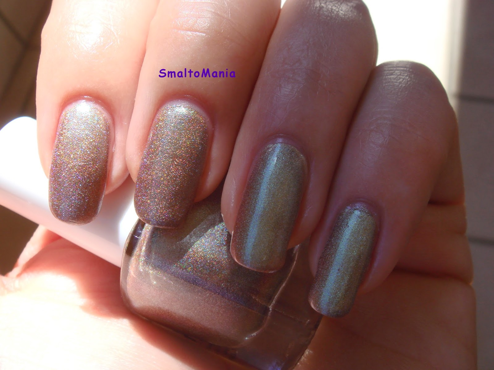 F.U.N. Lacquer Clover