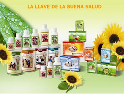 PRODUCTOS MEDICINA NATURAL CHINA