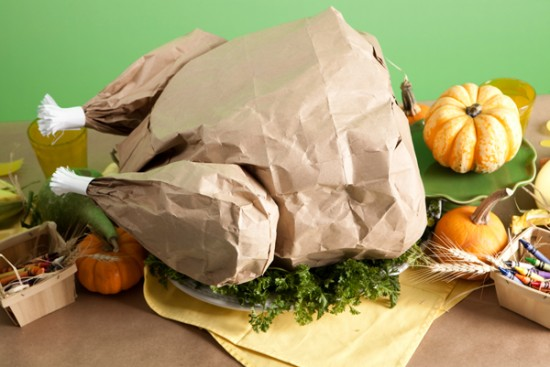 ... Wall: Thanksgiving Tablescapes & Decorations for the Kids Table Part 1