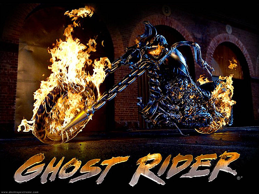 wallpaper sea ghost rider wallpaper