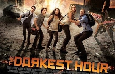 The Darkest Hour Movie