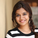 Swathi Photos at Bangaru Kodi Petta Movie Interview 16