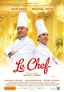 The Chef / Comme Un Chef Eng Sub (2012 &#8211; Jean Reno, Michael Youn and Raphaelle Agogue)