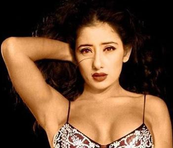Manisha Koirala Hot Bikini Photos