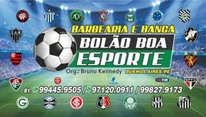 Banca Bolão Boa Esporte