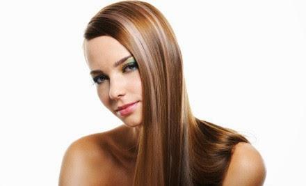 Tips Cara Menghaluskan Rambut Dengan Cara Yang Alami