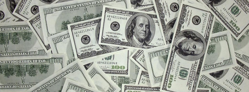 Amerikan doları facebook kapak resmi