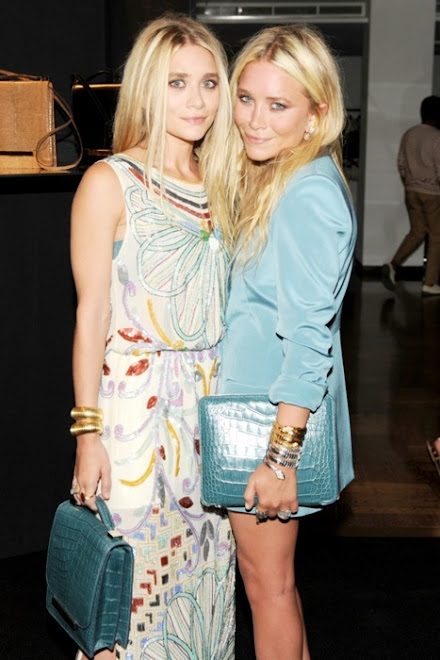 Fashion - Olsen Twins