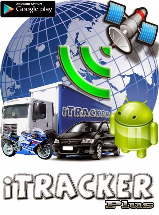 Rastreador GPS iTracker Plus