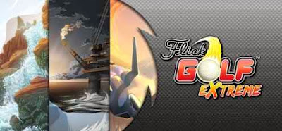 Flick Golf Extreme apk v1.4 Free Download
