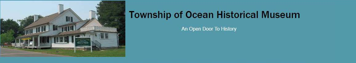 All Videos - Township of Ocean Historical Museum