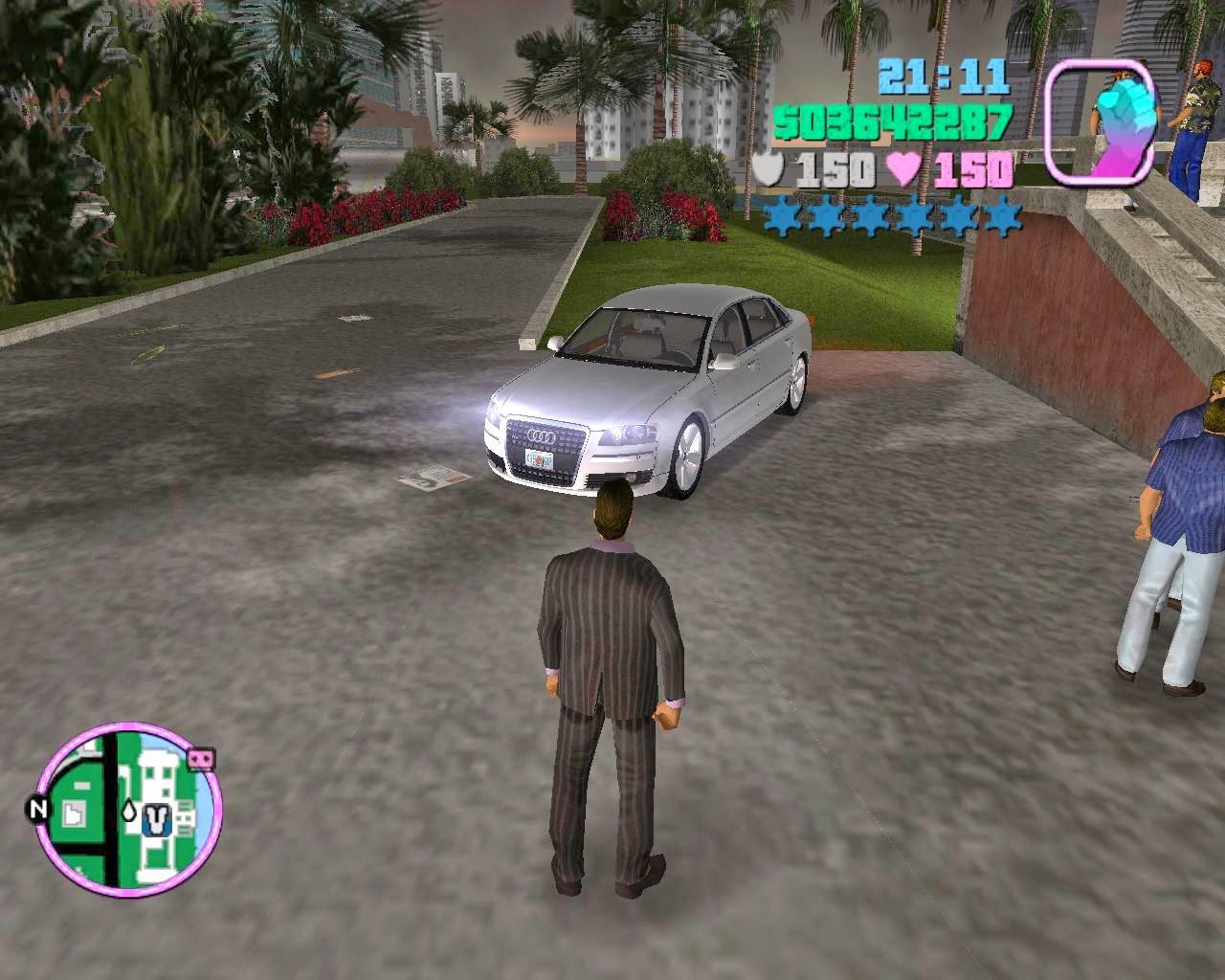 GTA 3 Free Download for PC Full Version Setup Windows 7
