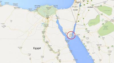 [News] Penumpang Pesawat Rusia Jatuh di Mesir Tidak Ada yang Selamat