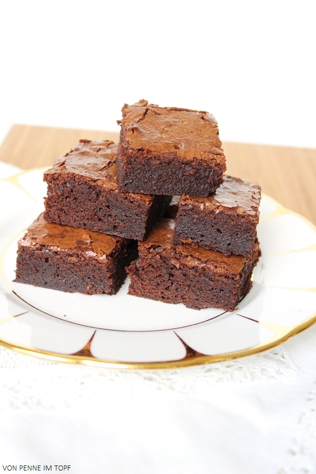 Brownies! Ein gutes Ba...