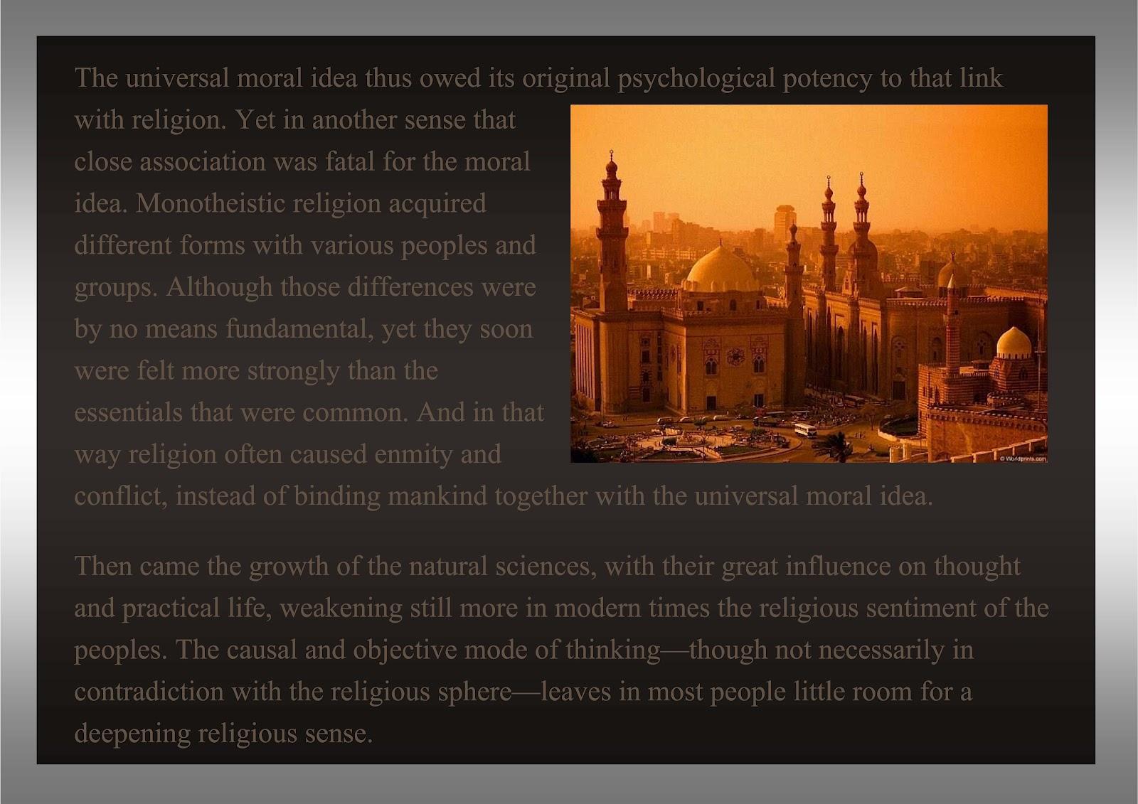 persuasive essay on religion in school