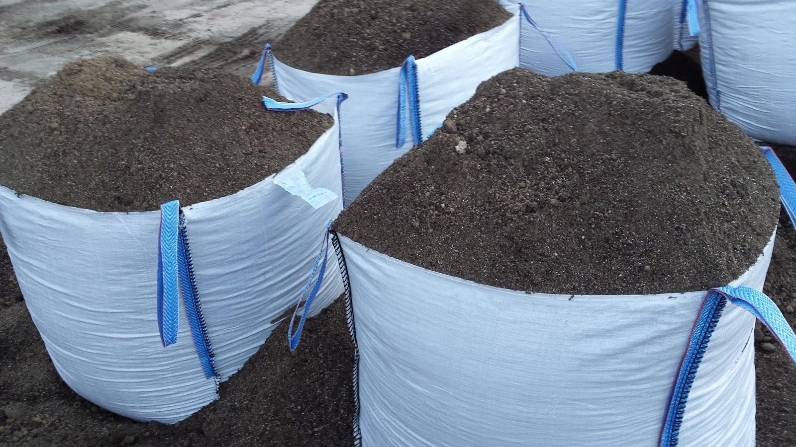 Tierra vegetal madrid somos fabricantes de tierras for Tierra para jardin