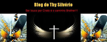 Blog do Thy Silvério