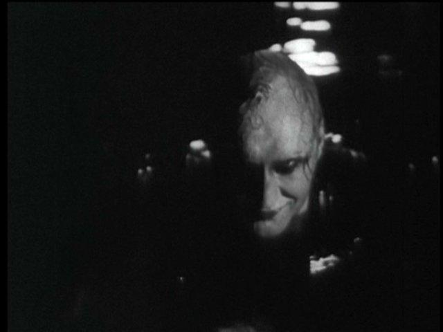 Herk Hervey ghoulish man