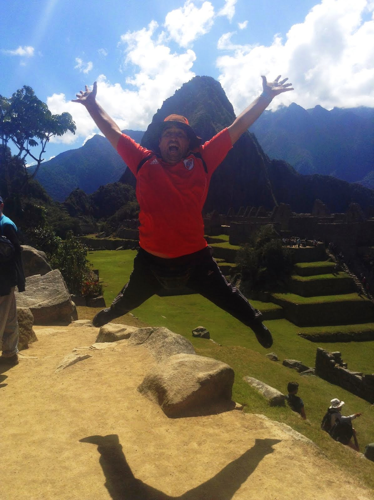 MACCHU PICCHU 2014