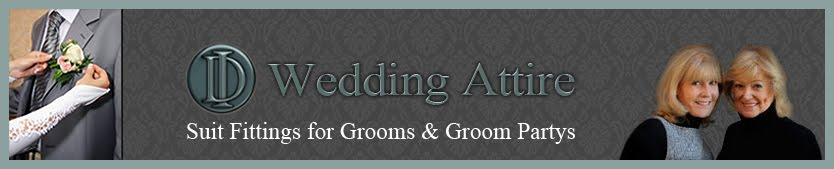 Wedding Tailors