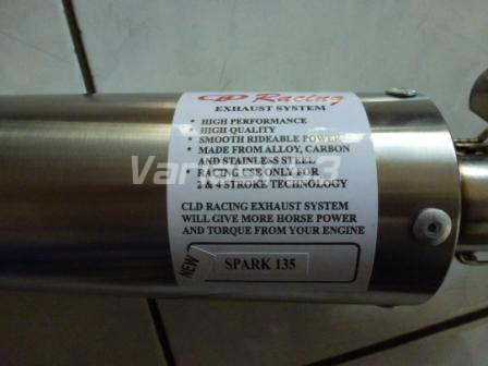 Jual Aksesoris Modifikasi Yamaha Byson