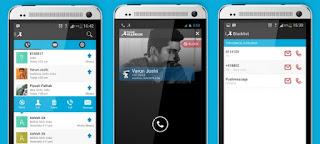 Aplikasi Blokir Sms