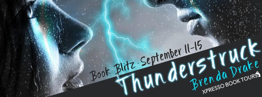 Thunderstruck Book Blitz