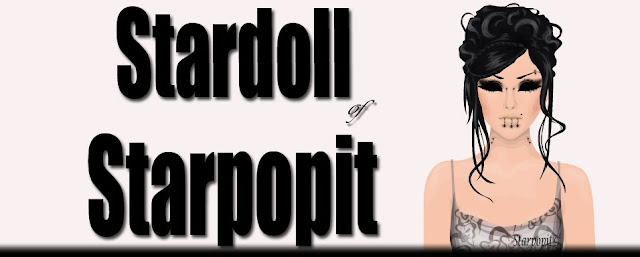 Official Starpopit Blog ©