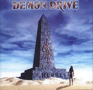 Demon Drive - Heroes (2000)