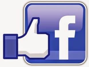 Polub mnie na Facebook'u