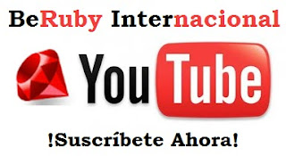 logo youtube beruby internacional