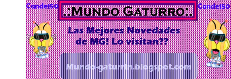 .:Mundo Gaturro:.