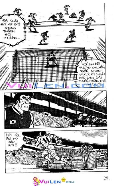 Jindodinho - Đường Dẫn Đến Khung Thành III  Tập 17 page 29 Congtruyen24h