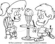 Boy & Girl in Restaurant | Funny SMS