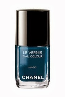 Chanel Fashion Night Out Manchester Exclusive Nail Polishes