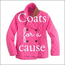 Donate Coats for a Cause
